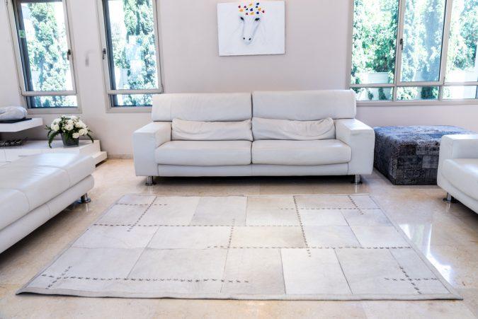 כך תבחרו שטיחים לבית - המדריך המלא