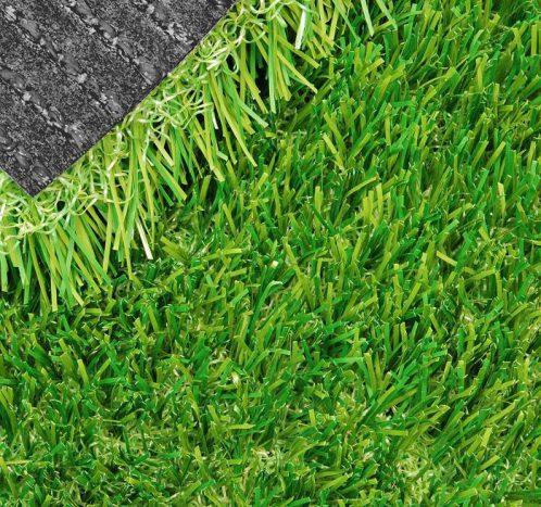 דשא סינטטי בוס בעובי 25 מ
