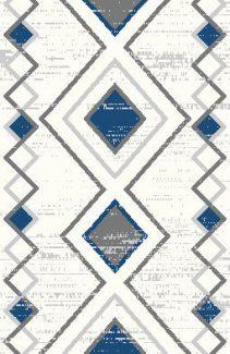 שטיח אולטרה שאגי מרוקאי 4119-31
