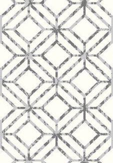 שטיח אולטרה שאגי מרוקאי 4123-34