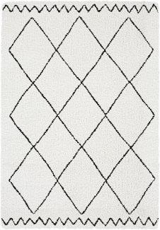 שטיח גיפסי שאגי 51309-360