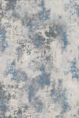 שטיח פלורנס 6023A- כחול