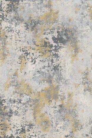 שטיח פלורנס 6023A- זהב