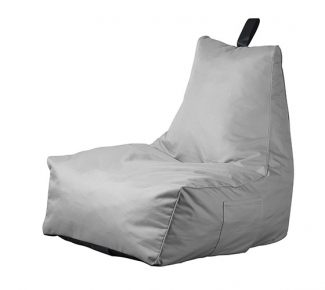 פופ כסא 6223 אפור בהיר