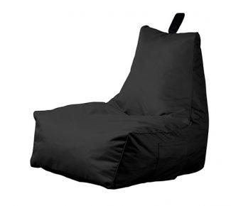 פופ כסא 6223 שחור