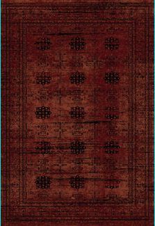 שטיח סופר אפגן 8127