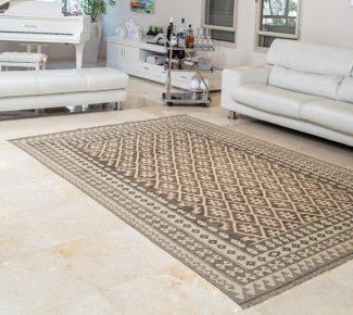 שטיח קילים צבעוני בעבודת יד (875)