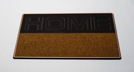 שטיח סף סופר מחצלת HOME BEIGE
