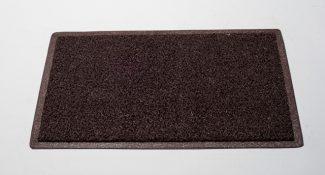 שטיח סף לכניסה הייטק חום