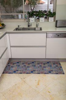 שטיח PVC 2 מ