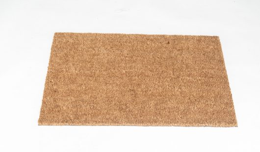 שטיח סף לכניסה פנטזיה - טבעי