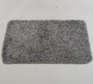 שטיח סופט לאמבטיה אפור