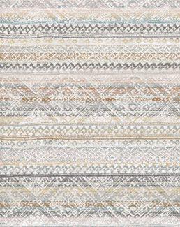 שטיח גיאומטריק קוזי 5667A