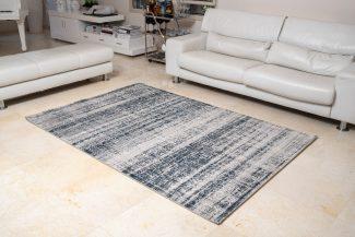 שטיח פלורנס 6012A - כחול