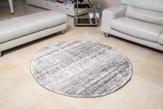 שטיח פלורנס עגול- 6012A בז'