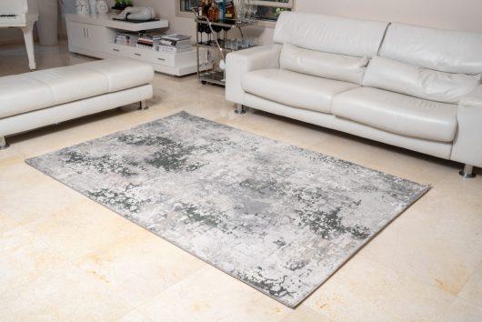 שטיח פלורנס 6023A- ירוק