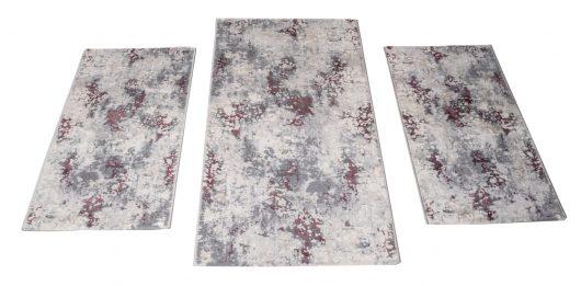שטיח פלורנס 6023A- סגול