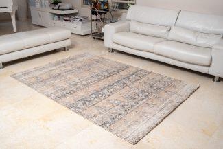 שטיח גיאומטריק קוזי 5668A