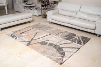 שטיח גיאומטריק קוזי 5669A