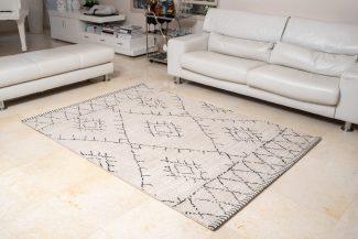 שטיח מורוקן קוזי 5638A