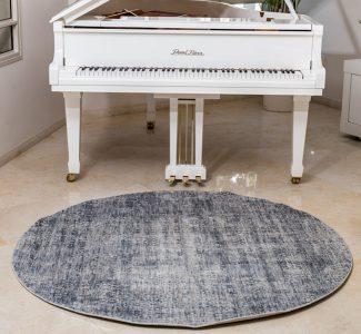 שטיח פנלופה 6770A עגול