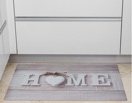 שטיחי PVC למטבח