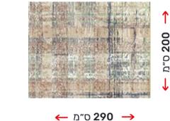 שטיח גודל 200 ס