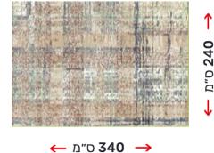 שטיח גודל 240 ס