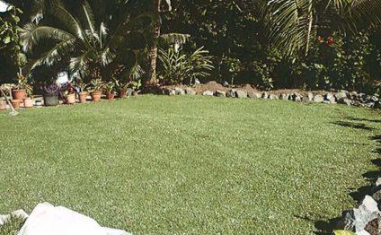 התקנת דשא סינטטי על קרקע - המדריך המלא