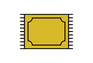 שטיח זהב