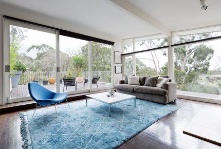 שטיחים לפי חלל הבית