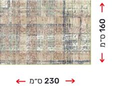 שטיח גודל 160 ס