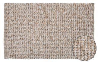 שטיח יעל לאמבטיה - בז 50/80