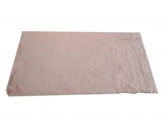 שטיח ניו יורק שאגי ורוד עתיק