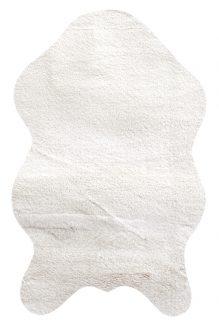 ניו יורק שאגי - sheep לבן