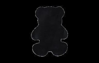 ניו יורק שאגי דובי - שחור